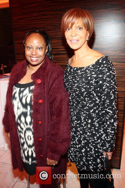 Cynthia Horn and Slyvia Rhone The National CARE...