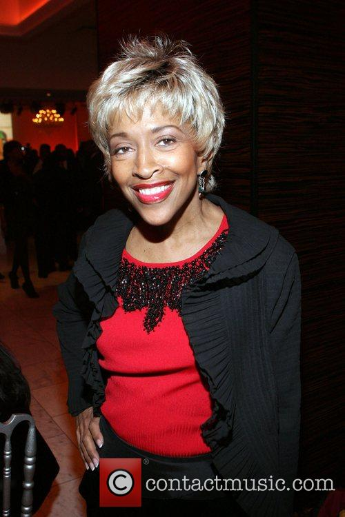 Cynthia Moore The National CARE Mentoring Movement Gala...