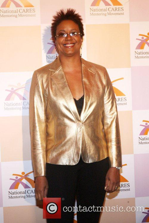Harriett Cole The National CARE Mentoring Movement Gala...