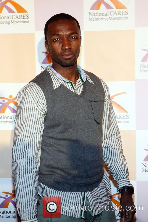 Jamie Hector The National CARE Mentoring Movement Gala...