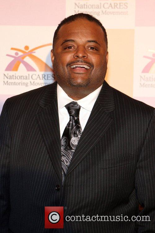 Roland Martin The National CARE Mentoring Movement Gala...