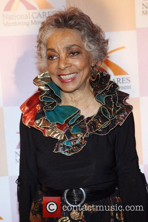 Ruby Dee The National CARE Mentoring Movement Gala...