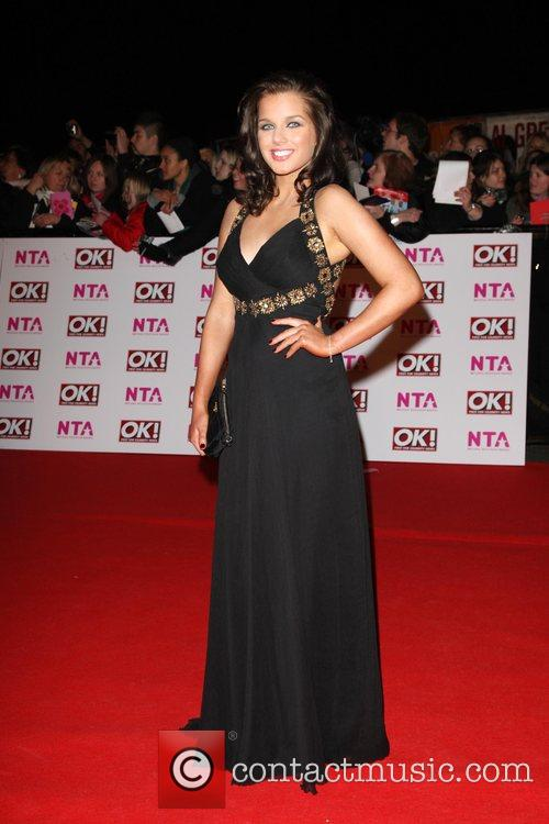 Guest National Television Awards 2008 held at the...