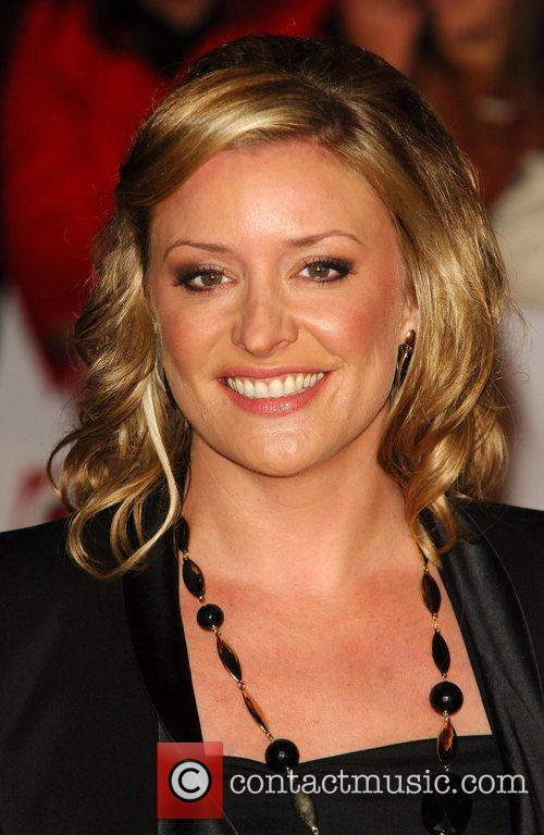 Laurie Brett National Television Awards 2008 held at...