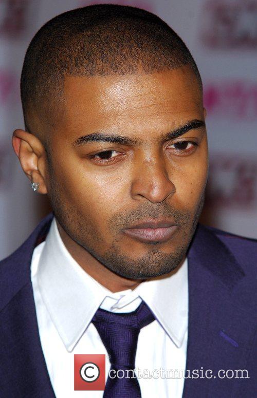 Noel Clarke National Television Awards 2008 held at...