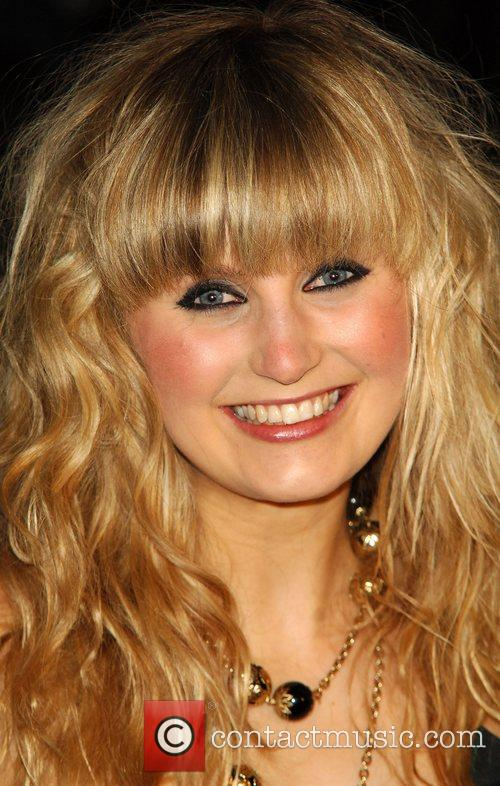 Sophie Powles National Television Awards 2008 held at...