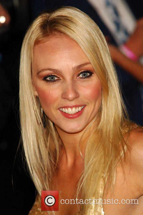 Camilla Dallerup National Television Awards 2008 held at...