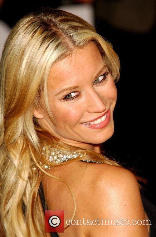 Denise Van Outten National Television Awards 2008 held...