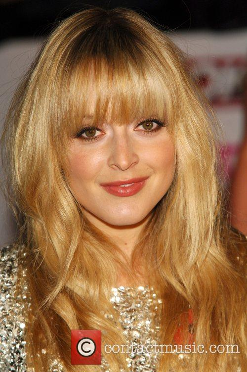Fearn Cotton National Television Awards 2008 held at...