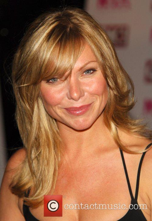 Samantha Janus National Television Awards 2008 held at...