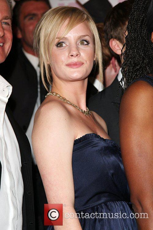 Lauren Crace, Eastenders winner of Best Soap The...