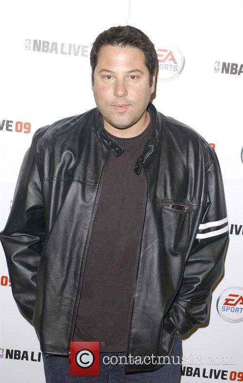 Greg Grunberg Launch party for EA Sports video...