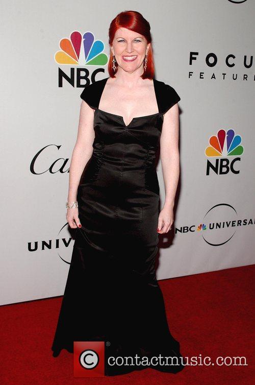 66th Annual Golden Globe awards 2008 - NBC...