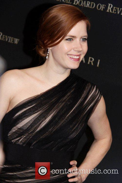 Amy Adams 2008 National Board of Review of...
