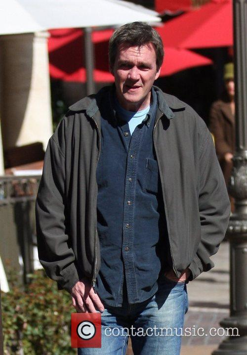 Neil Flynn and Scrubs 6
