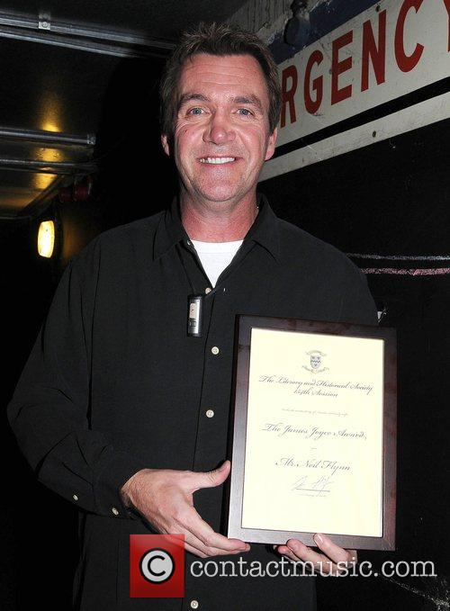 Actor Neil Flynn and Scrubs 4