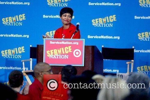 ServiceNation's 'A New Era of Service' Martin Luther...