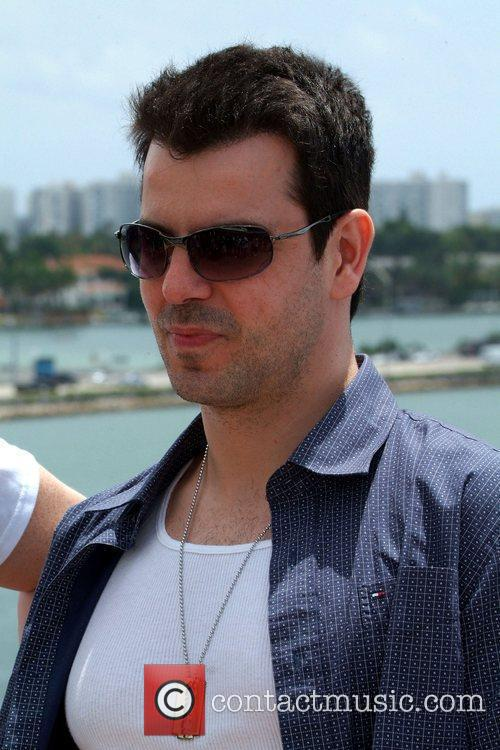 Jordan Knight and New Kids On The Block 3