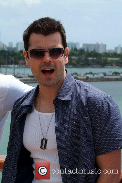Jordan Knight and New Kids On The Block 1