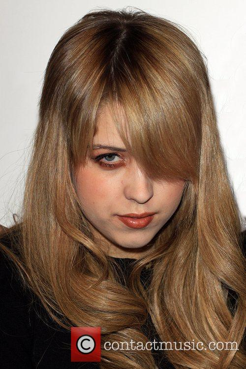 Peaches Geldof New Look a/w 2009 party held...