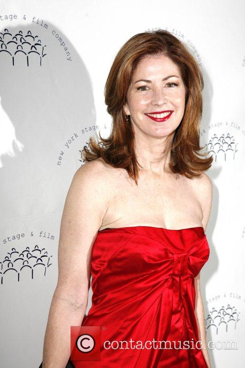 Dana Delany New York Stage and Film Annual...