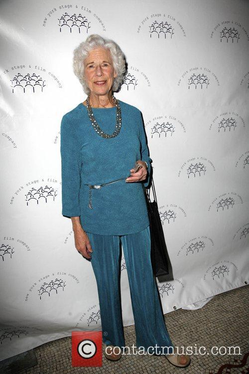 Frances Sternhagen 2