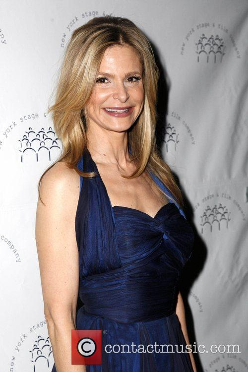 Kyra Sedgwick New York Stage and Film Annual...
