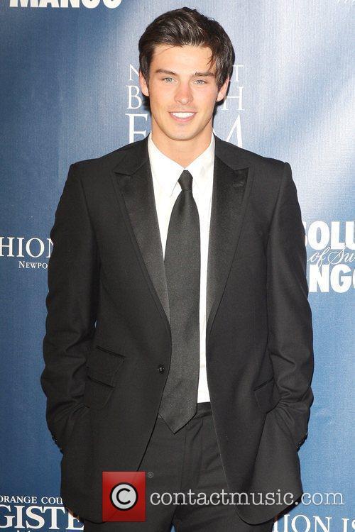Adam Gregory  2009 Newport Beach Film Festival...