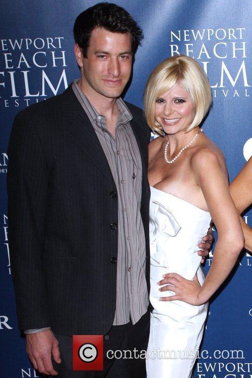Tom Lyford and Martha Mosier  2009 Newport...