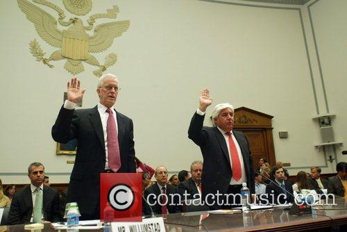 The House Oversight and Government Reform committee held...