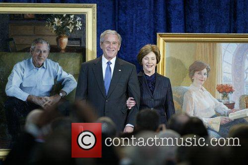Laura Bush 8