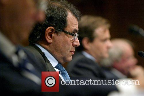Nouriel Roubini at the Senate and House Economic...