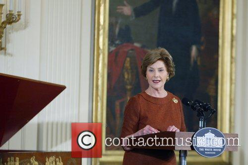 Laura Bush 2