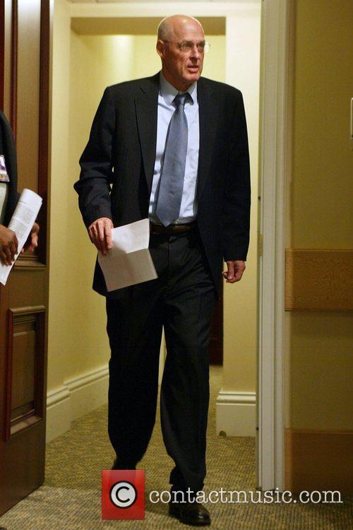 United States Treasury Secretary Henry Paulson 9