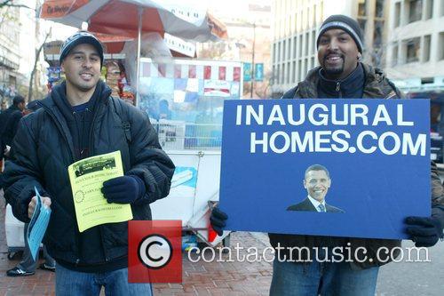 Washington DC entrepreneurs are finding ways to cash...