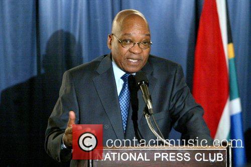 Former S.a. President Jacob Zuma Plans Controversial Music Album