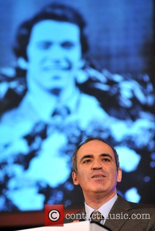 Garry Kasparov 13