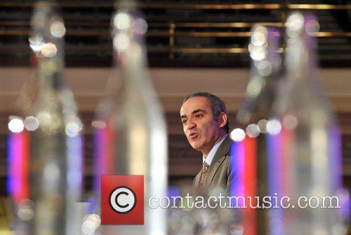 Garry Kasparov 4