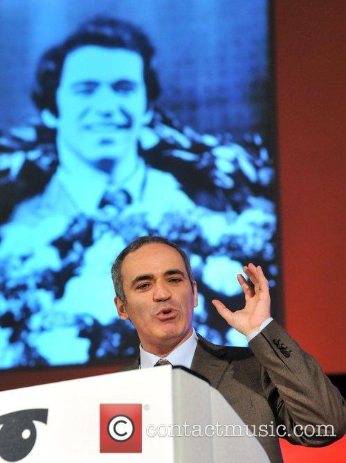 Garry Kasparov 7
