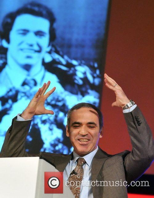Garry Kasparov 11