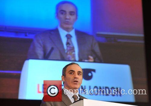 Garry Kasparov 10