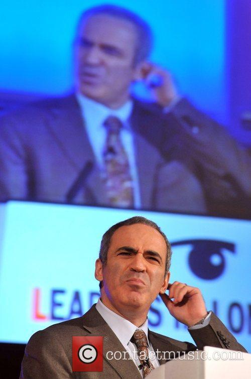 Garry Kasparov 6