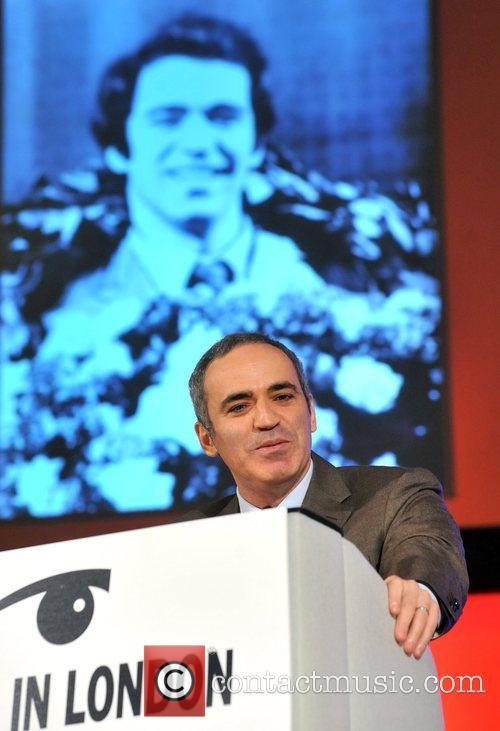 Garry Kasparov 2