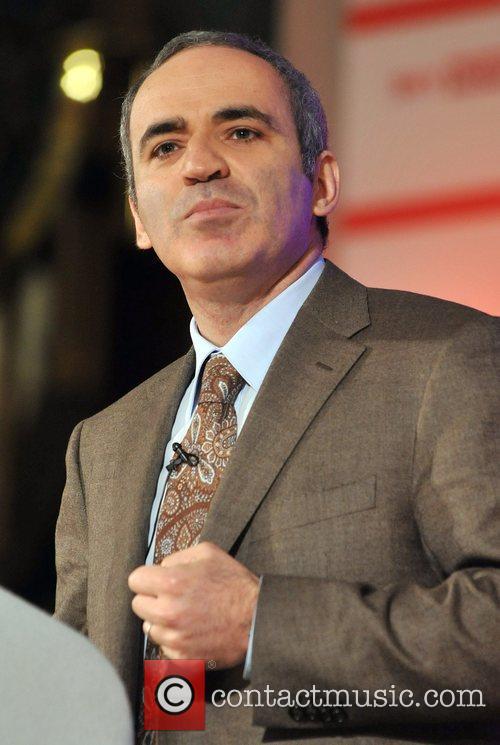 Garry Kasparov 8