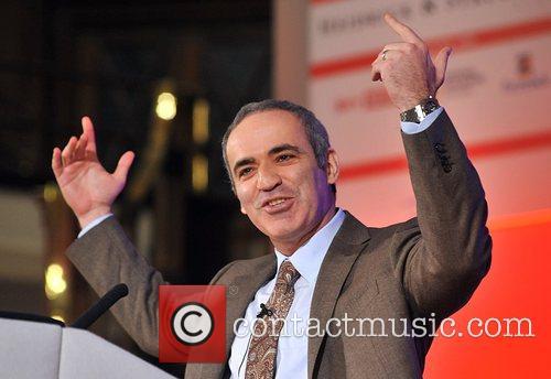 Garry Kasparov 5