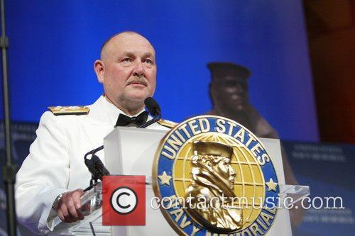 Admiral Thad William Allen  2008 Lone Sailor...