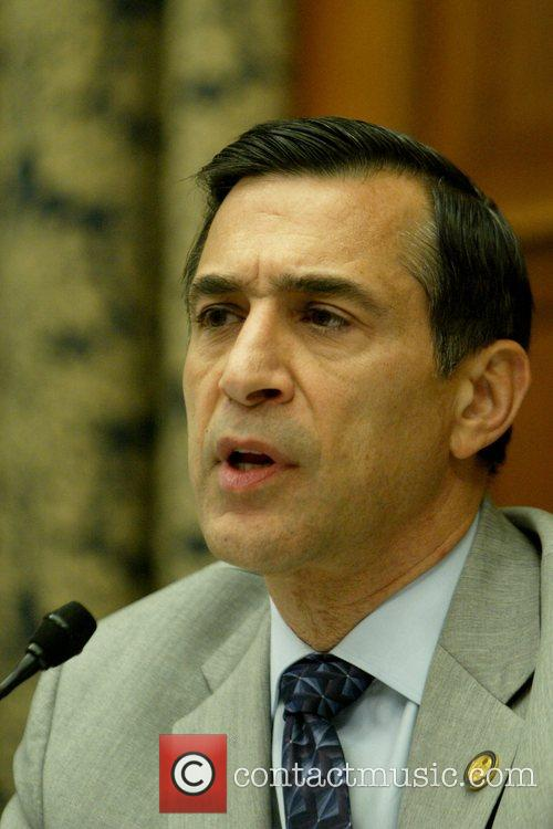 Congressman Darrell Issa Committee on Oversight and Government...