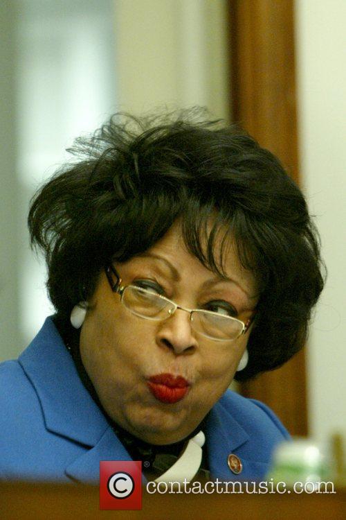 Congresswoman Diane E. Watson Committee on Oversight and...