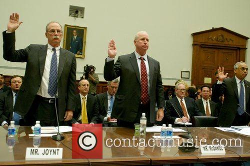 Stephen Joynt, Raymond McDaniel and Deven Sharma Committee...
