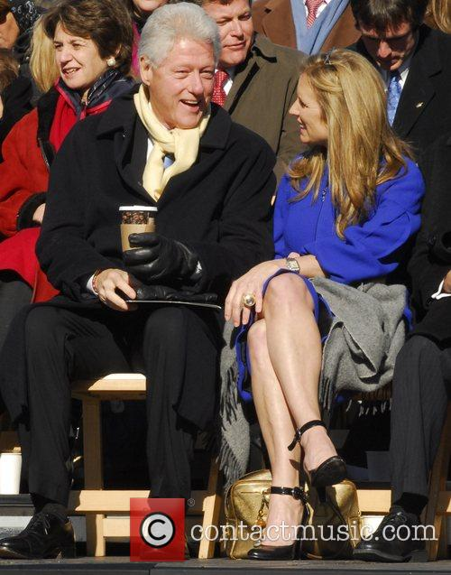 Bill Clinton and Kerry Kennedy 2
